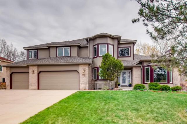 7303 Augusta Drive, Boulder, CO 80301 (MLS #5733511) :: 8z Real Estate