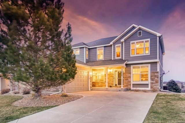 12066 Pine Top Street, Parker, CO 80138 (#5734051) :: Compass Colorado Realty