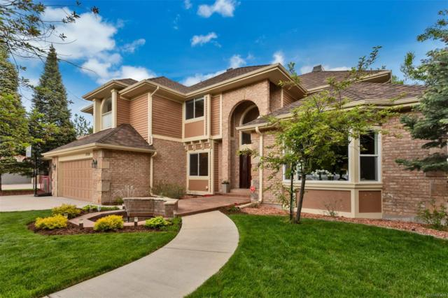 7752 Oakview Place, Castle Pines, CO 80108 (#5734853) :: The Heyl Group at Keller Williams