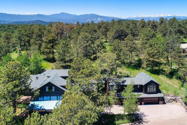 499 Pine Song Trail, Golden, CO 80401 (#5735586) :: Wisdom Real Estate