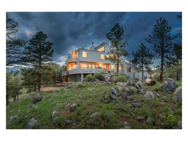 2428 Bitterroot Lane, Golden, CO 80401 (MLS #5735917) :: 8z Real Estate