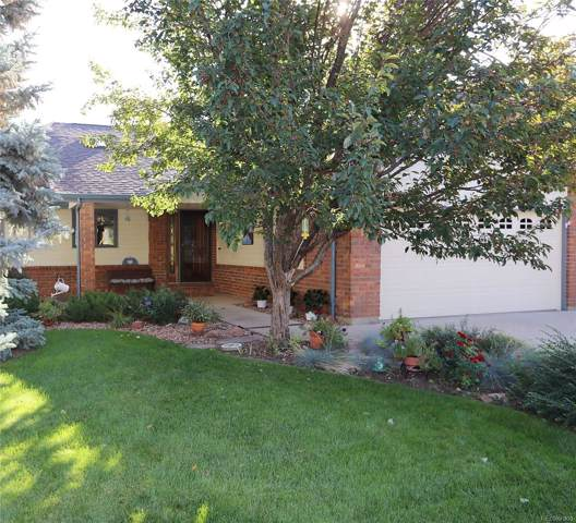 2936 Garrett Drive, Fort Collins, CO 80526 (MLS #5738289) :: Bliss Realty Group