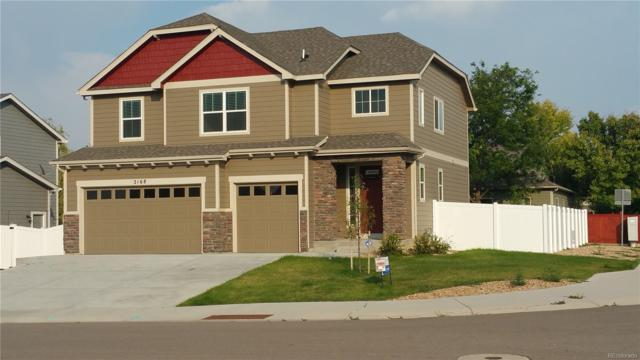 2168 74th Avenue Court, Greeley, CO 80634 (#5739368) :: The Heyl Group at Keller Williams