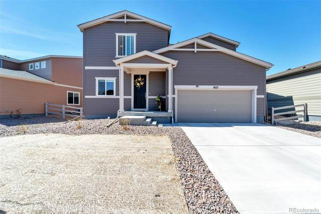 1827 Homestead Drive, Fort Lupton, CO 80621 (#5739463) :: Portenga Properties