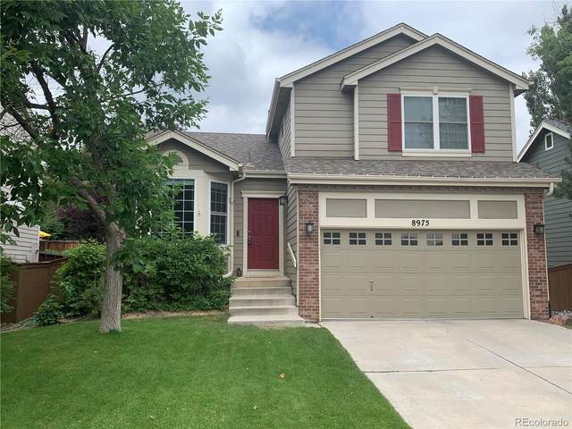 8975 Miners Place, Highlands Ranch, CO 80126 (#5741815) :: The DeGrood Team