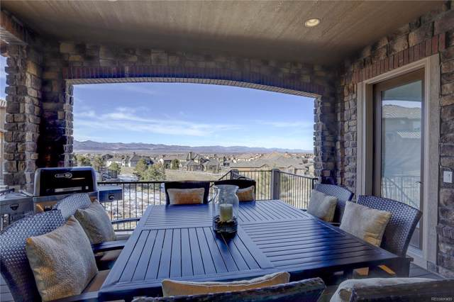 10742 Featherwalk Way, Highlands Ranch, CO 80126 (#5743040) :: The Dixon Group