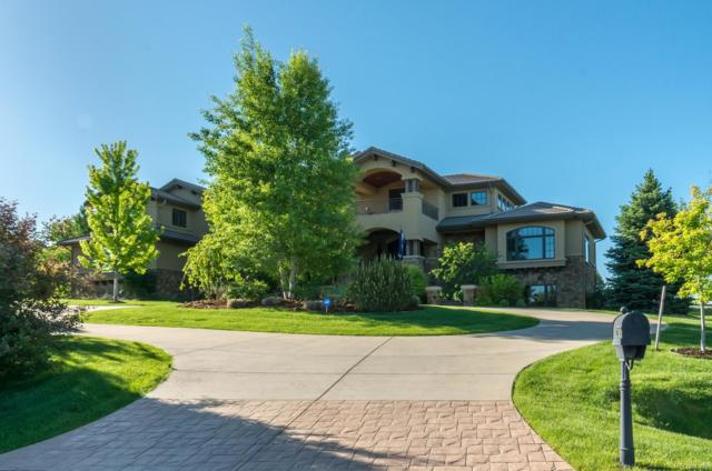 6470 Cherry Court, Niwot, CO 80503 (MLS #5745206) :: 8z Real Estate