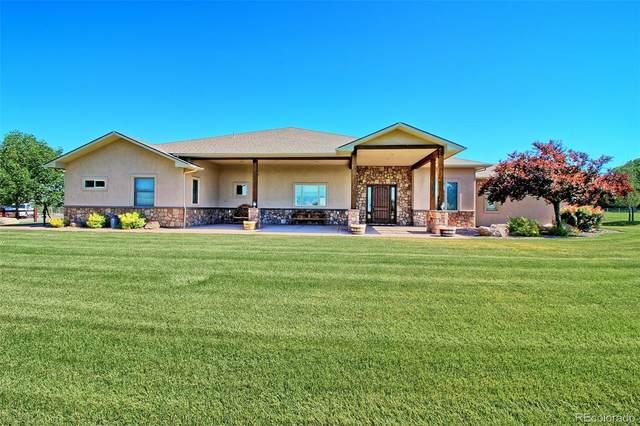 971 24 Road, Grand Junction, CO 81505 (#5748161) :: Stephanie Fryncko   Keller Williams Integrity