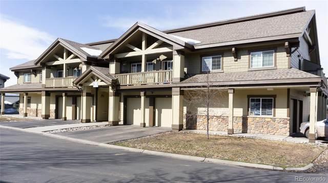 3330 Columbine Drive #1005, Steamboat Springs, CO 80487 (MLS #5748555) :: The Sam Biller Home Team