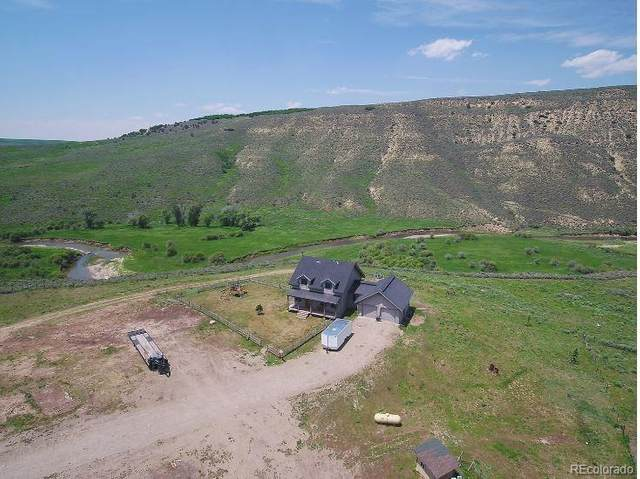 6890 County Road 74A, Hayden, CO 81639 (#5748639) :: Bring Home Denver with Keller Williams Downtown Realty LLC