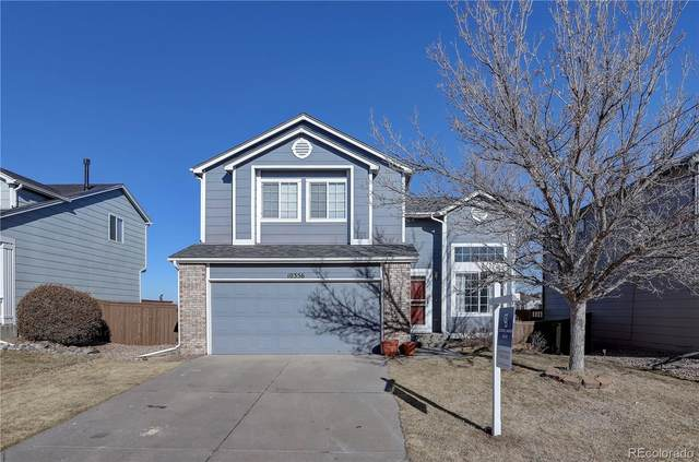 10356 Woodrose Lane, Highlands Ranch, CO 80129 (#5748711) :: The Dixon Group