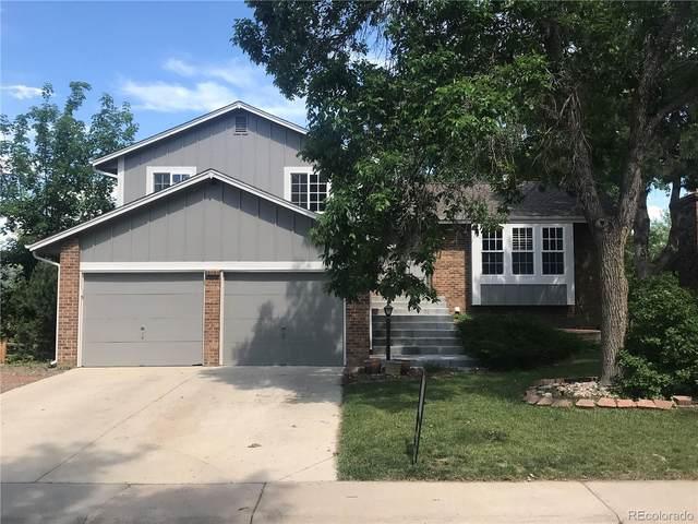 7888 S Magnolia Way, Centennial, CO 80112 (#5754669) :: Briggs American Properties