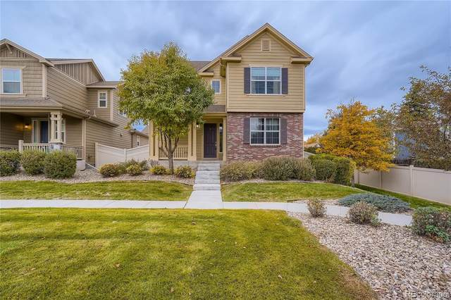 5591 W 73rd Place, Westminster, CO 80003 (#5754748) :: The DeGrood Team