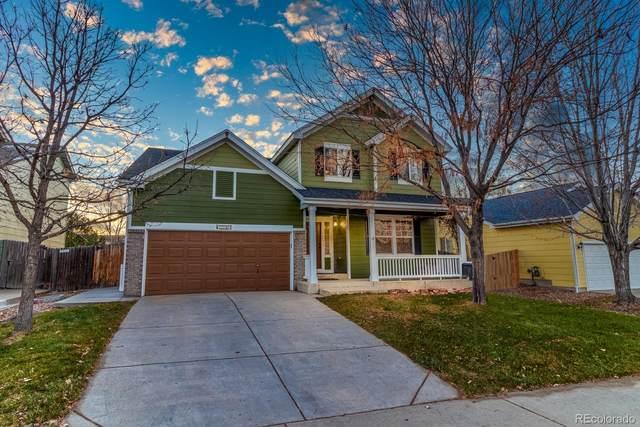 7153 Orchard Avenue, Frederick, CO 80504 (MLS #5754821) :: The Sam Biller Home Team