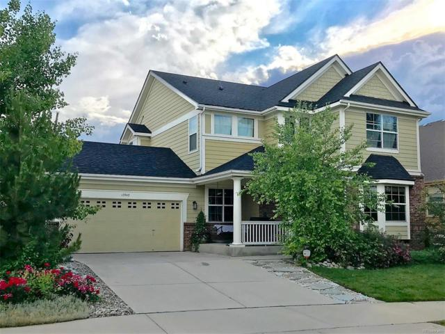 13945 Shannon Drive, Broomfield, CO 80023 (#5756217) :: The Healey Group