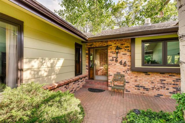 1640 W 116th Court, Westminster, CO 80234 (#5757563) :: My Home Team
