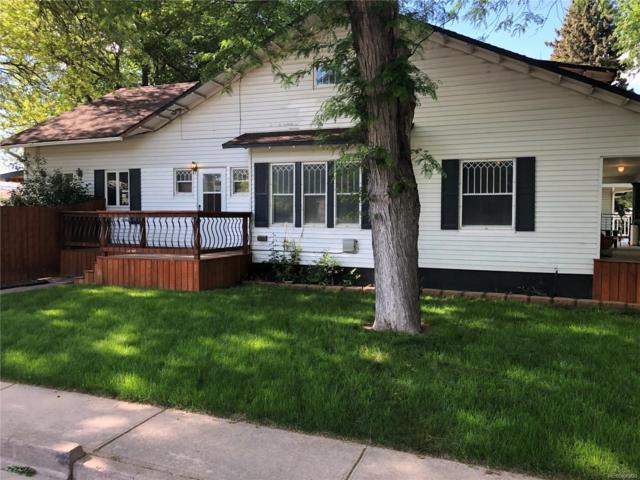 420 S Cedar Street, Yuma, CO 80759 (MLS #5758990) :: 8z Real Estate