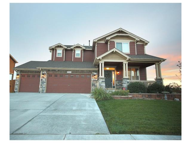 10235 Norfolk Street, Commerce City, CO 80022 (#5761704) :: Thrive Real Estate Group