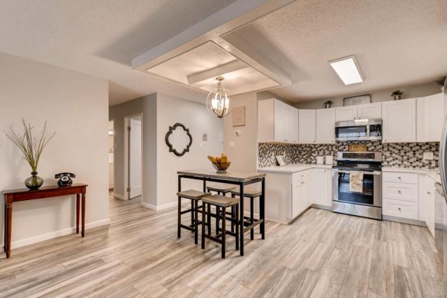 3124 S Wheeling Way #205, Aurora, CO 80014 (#5761705) :: 5281 Exclusive Homes Realty