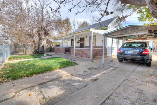 2220 Pine Street, Boulder, CO 80302 (#5762645) :: My Home Team