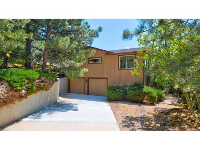 7169 Dark Horse Place, Colorado Springs, CO 80919 (MLS #5763507) :: 8z Real Estate