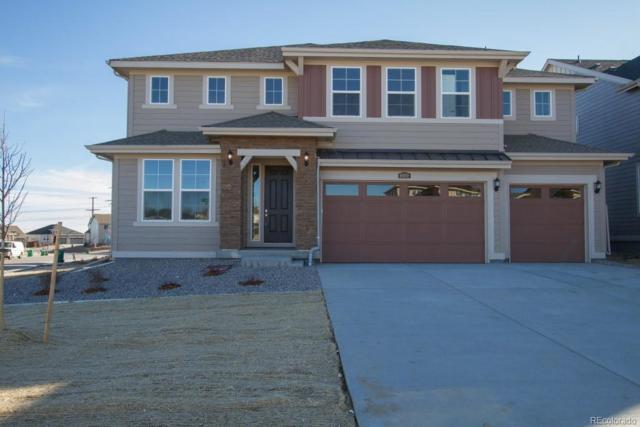 6970 Caddie Court, Castle Pines, CO 80108 (#5766008) :: The DeGrood Team