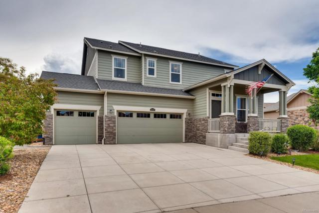 24303 E 2nd Drive, Aurora, CO 80018 (#5767440) :: James Crocker Team
