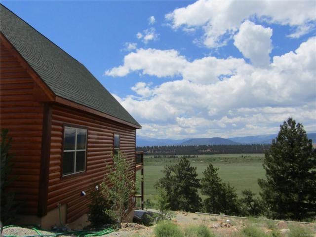 435 Bonell Drive, Fairplay, CO 80440 (MLS #5768714) :: 8z Real Estate