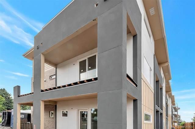 7681 W 41st Avenue, Wheat Ridge, CO 80033 (#5772911) :: Real Estate Professionals