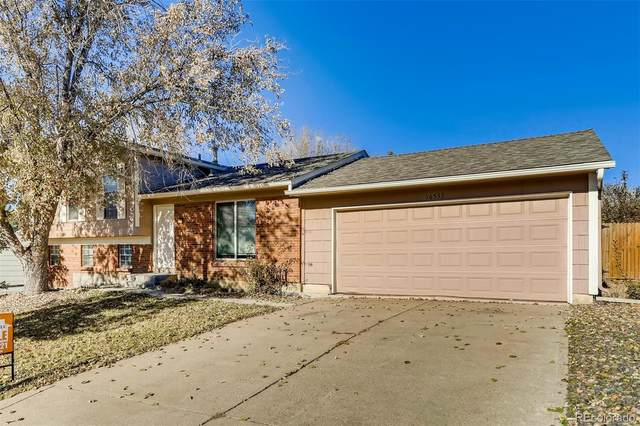 16533 E Wyoming Drive, Aurora, CO 80017 (#5773136) :: The DeGrood Team