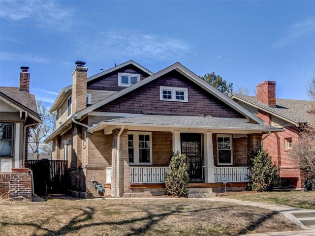 511 N Humboldt Street, Denver, CO 80218 (MLS #5773145) :: 8z Real Estate