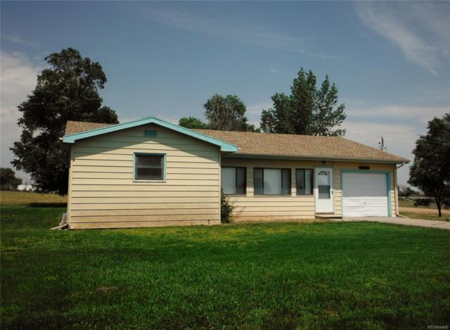 51071 County Road 20.5, Limon, CO 80828 (#5774487) :: The DeGrood Team