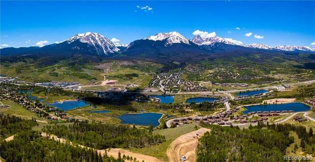70 Mayfly Drive, Silverthorne, CO 80498 (#5775324) :: Mile High Luxury Real Estate