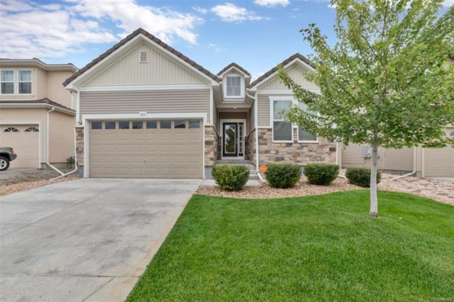 3600 Pinewood Court, Johnstown, CO 80534 (#5777883) :: My Home Team