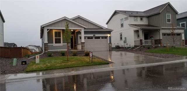 964 Black Saddle Street, Elizabeth, CO 80107 (#5781104) :: Briggs American Properties