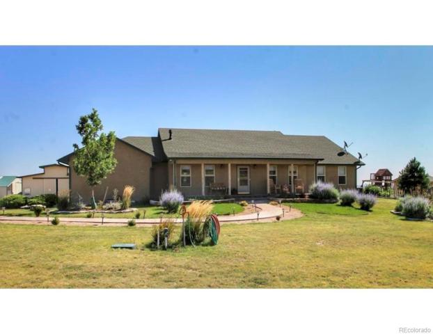 1388 Newton Road, Pueblo, CO 81005 (#5782080) :: Bring Home Denver
