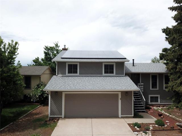 2870 Purgatory Drive, Colorado Springs, CO 80918 (MLS #5783418) :: Kittle Real Estate