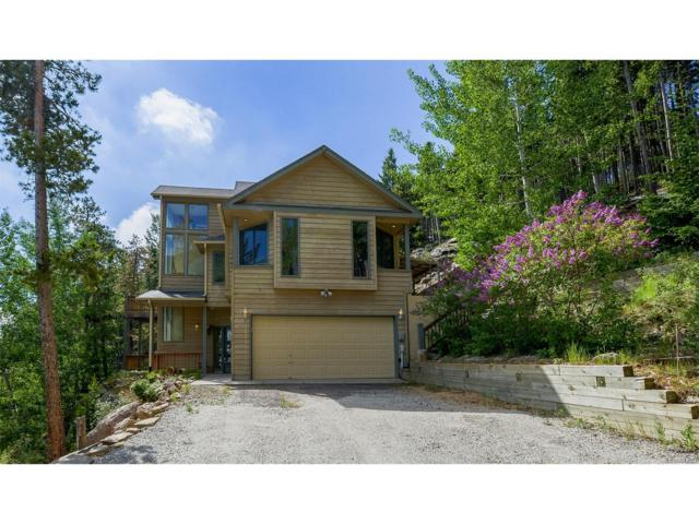 45 Yarrow Trail, Evergreen, CO 80439 (#5785819) :: The City and Mountains Group