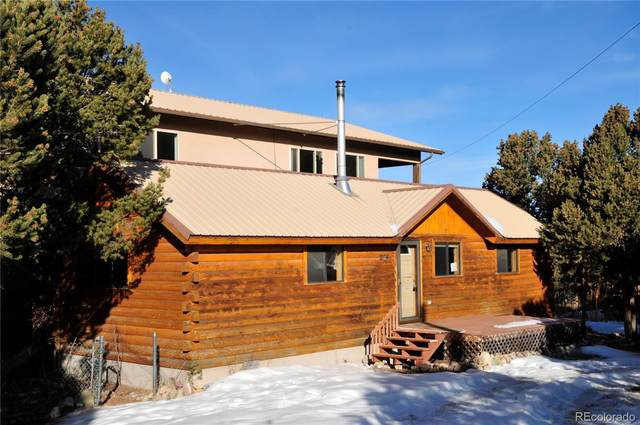 235 S Hemlock Street, Crestone, CO 81131 (#5788725) :: Colorado Home Finder Realty