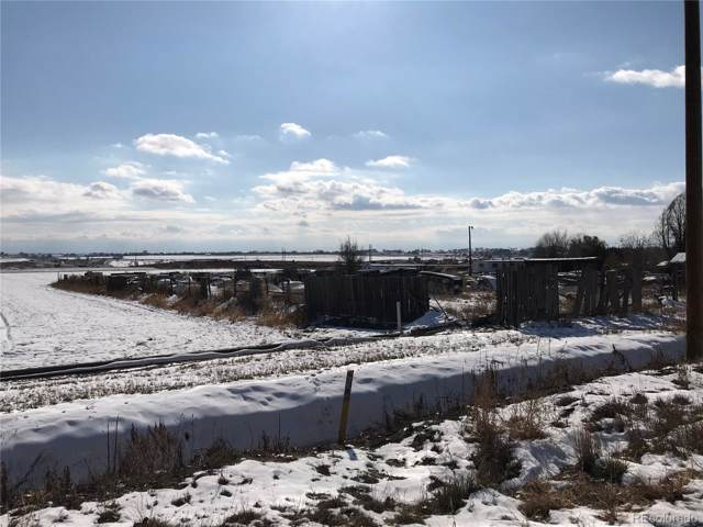 4060 County Road 36, Platteville, CO 80651 (MLS #5790595) :: 8z Real Estate