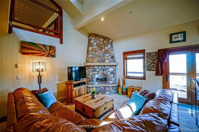 380 Ore House Plaza #3016, Steamboat Springs, CO 80487 (#5791402) :: The DeGrood Team