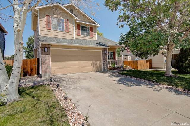 5674 Hudson Circle, Thornton, CO 80241 (#5792294) :: Re/Max Structure