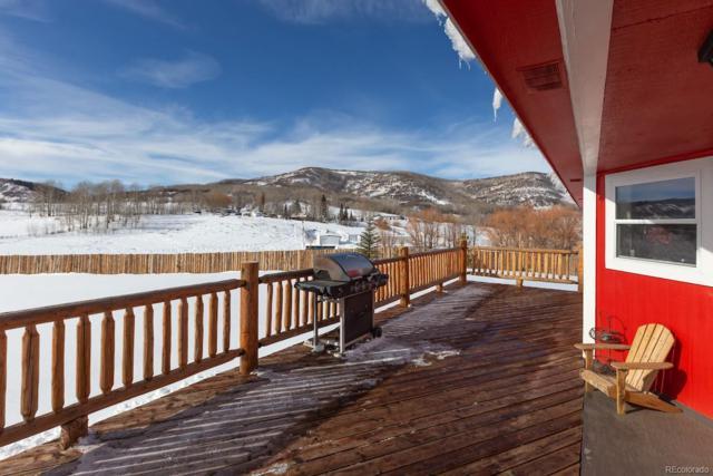 740 Lillian Lane, Oak Creek, CO 80467 (MLS #5792485) :: 8z Real Estate