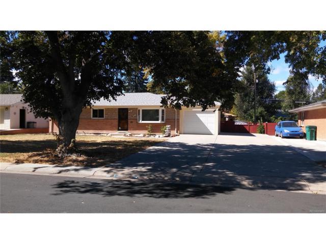469 Kingston Street, Aurora, CO 80010 (MLS #5796357) :: 8z Real Estate