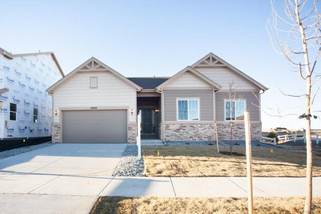 12949 Emilia Way, Parker, CO 80134 (#5796791) :: The DeGrood Team