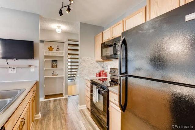15158 E Jefferson Place, Aurora, CO 80014 (#5797383) :: The Peak Properties Group