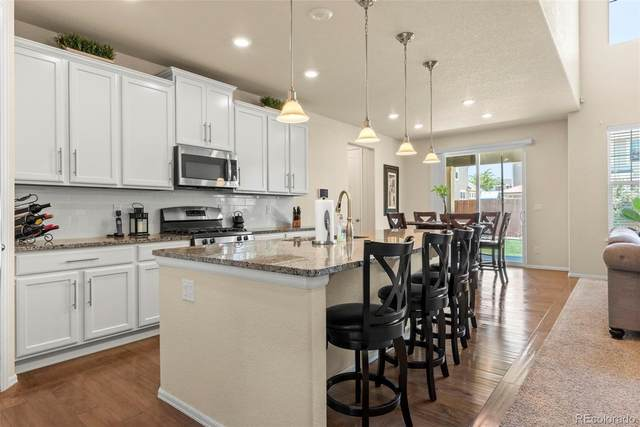 16077 Elizabeth Street, Thornton, CO 80602 (#5805129) :: Finch & Gable Real Estate Co.