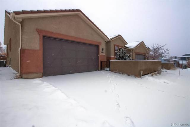 8387 Snow Cap View, Colorado Springs, CO 80920 (MLS #5805209) :: 8z Real Estate