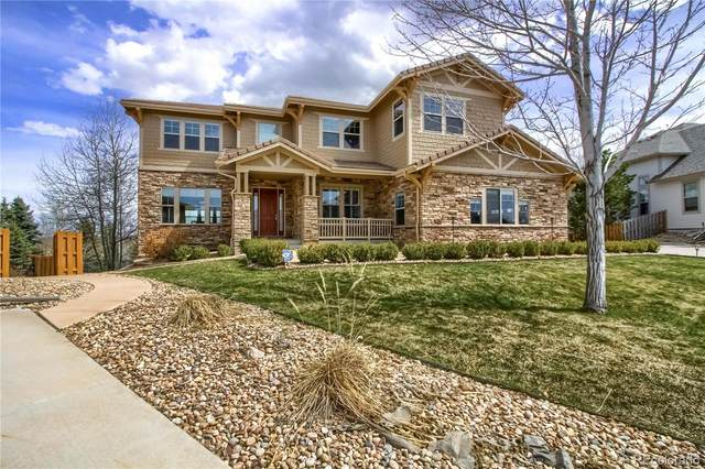 26706 E Peakview Drive, Aurora, CO 80016 (#5807760) :: Finch & Gable Real Estate Co.