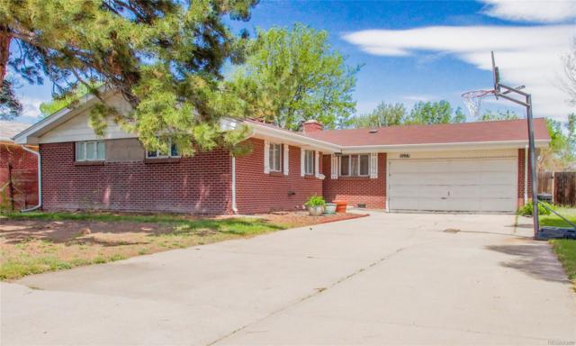 10981 E 6th Place, Aurora, CO 80010 (#5808276) :: Wisdom Real Estate